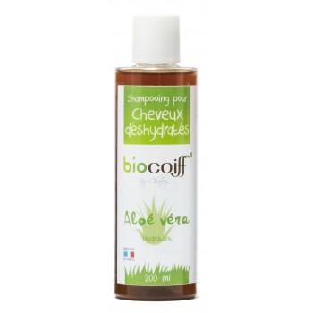 Shampoing biocoiff à l'aloe vera