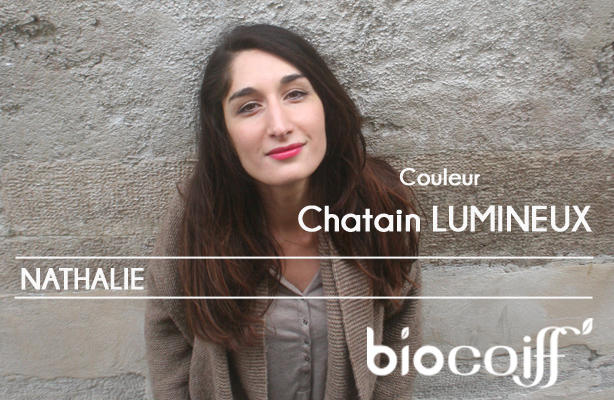 Coloration Biocoiff' Chatain Lumineux