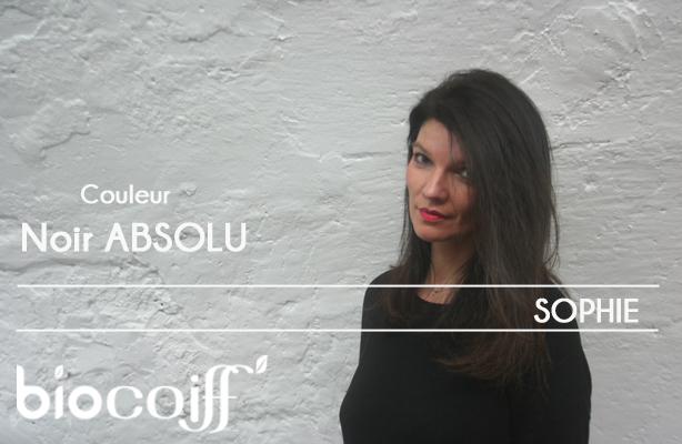 Coloration Biocoiff' Noir Absolu